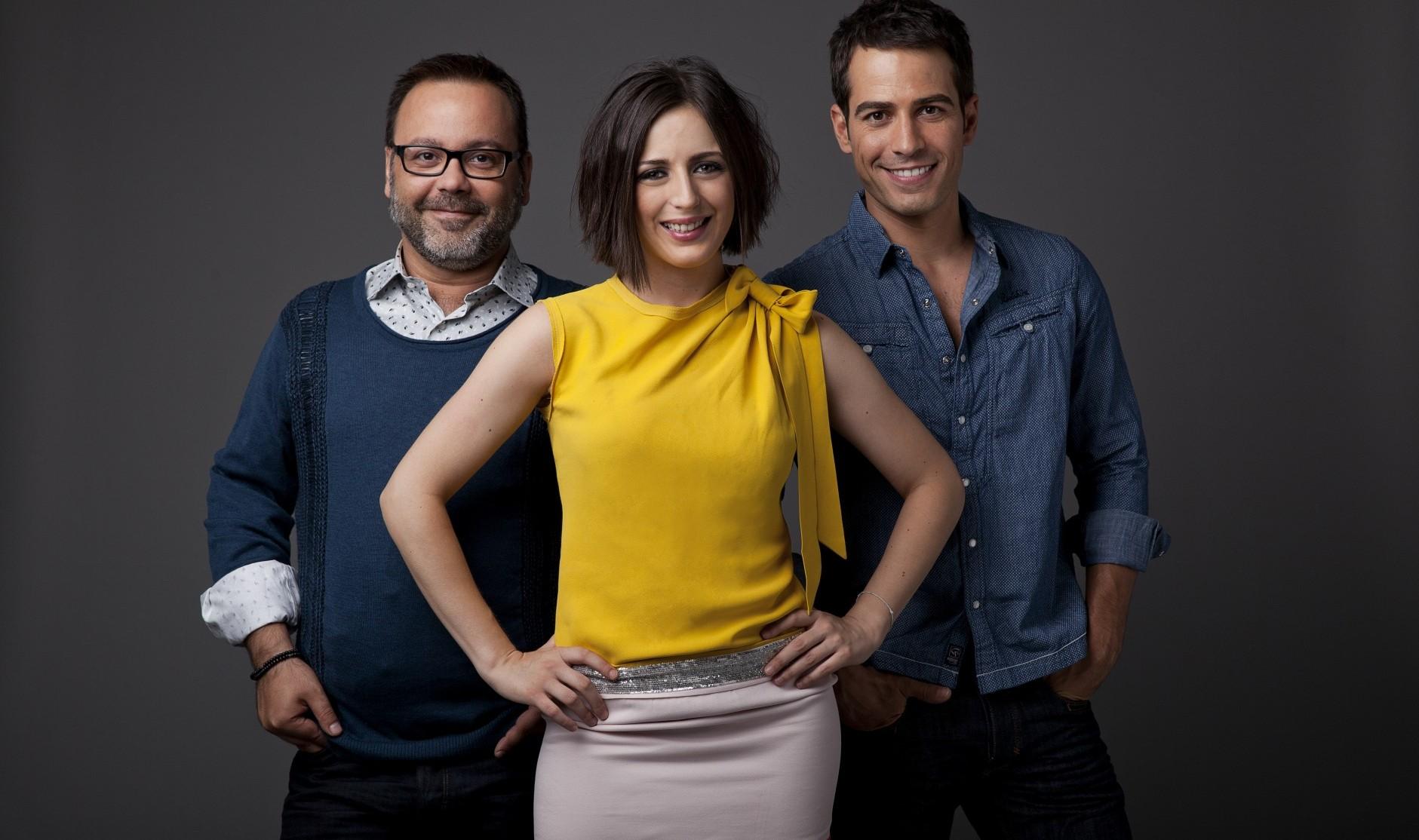 Entrevista en 'Planeta 28', primera crítica y prórroga de 'La Pausa del Mediodía'
