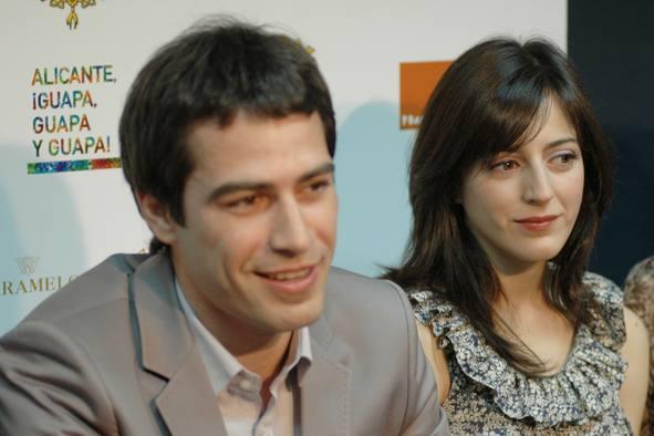 Ruth Núñez y Alejandro Tous presentan 'Romeo y Julieta' en Alicante